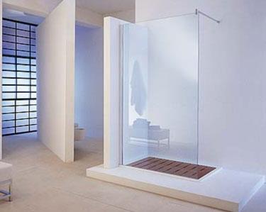 Inloopdouche Met Tegels : Inloopdouches douchecabines nisdeuren pendeldeuren en badwanden