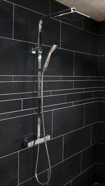 20170319 072446 vierkante badkamer kraan - Decoratie douche badkamer ...