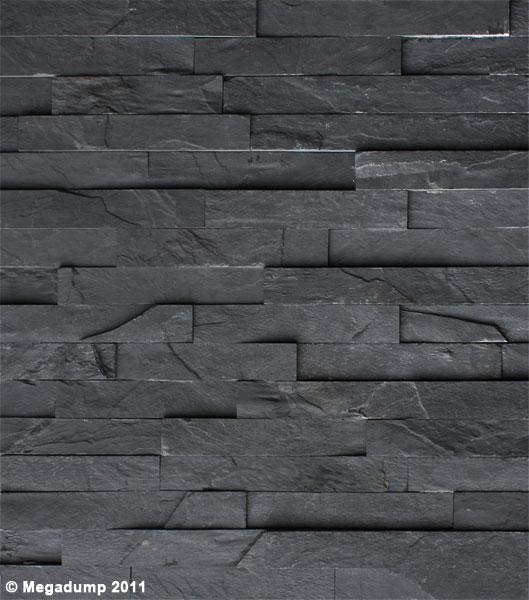 Nieuw Megadump Natuursteen Steenstrips Wandtegels vloertegels BK-65