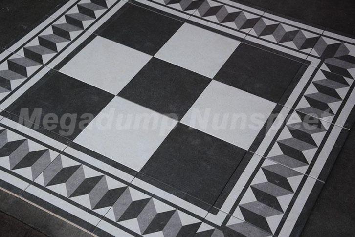 Cement keuken tegels home design idee n en meubilair inspiraties - Keuken met cement tegels ...