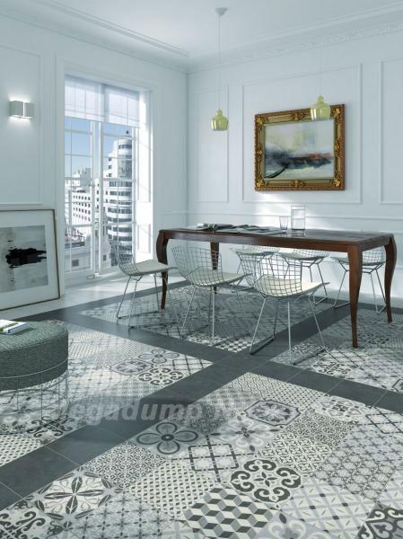 Cement keuken tegels home design idee n en meubilair inspiraties - Patroon cement tegels ...