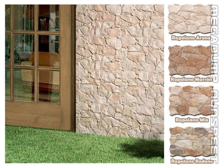 Tegelstroken goedkope strooktegels natuursteenstrips for Steenstrips woonkamer