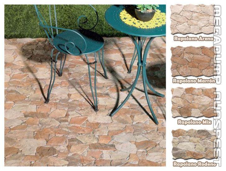 Vloertegels Voor Buiten.Tegelstroken Goedkope Strooktegels Natuursteenstrips Steenstrips