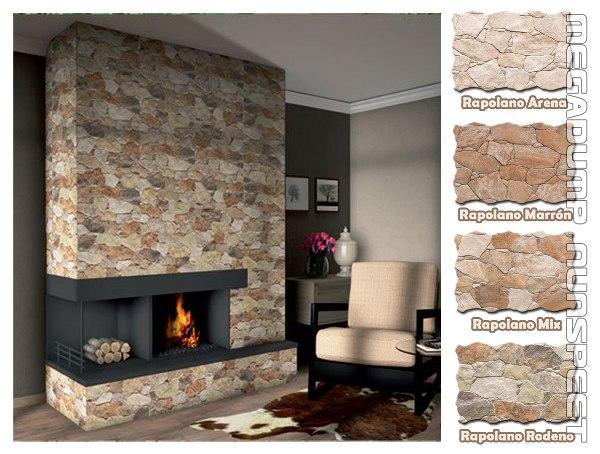 tegelstroken goedkope strooktegels natuursteenstrips steenstrips ...