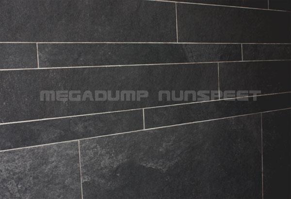 Douche Afvoer Renovatie ~   Keuken Zwart Wit ~ Badkamertegels zwart wit marmer gezoet bouwbinder