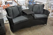 LoveSeat Wicker
